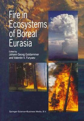 Fire in Ecosystems of Boreal Eurasia - Forestry Sciences 48 (Paperback)
