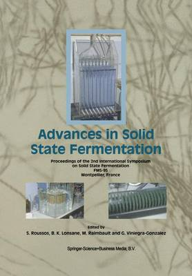 Advances in Solid State Fermentation (Paperback)