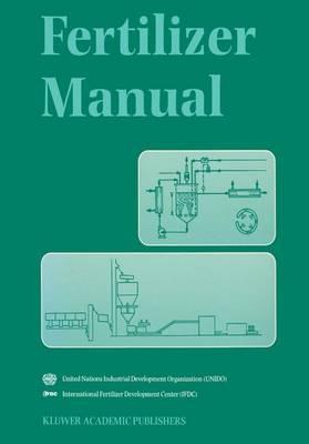 Fertilizer Manual (Paperback)
