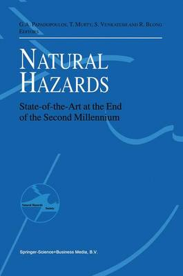 Natural Hazards: State-of-the-Art at the End of the Second Millennium (Paperback)