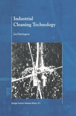 Industrial Cleaning Technology (Paperback)