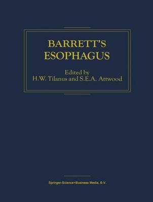 Barrett's Esophagus (Paperback)