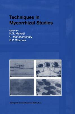Techniques in Mycorrhizal Studies (Paperback)