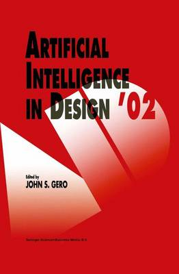 Artificial Intelligence in Design '02 (Paperback)