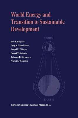 World Energy and Transition to Sustainable Development (Paperback)