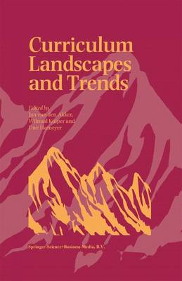 Curriculum Landscapes and Trends (Paperback)