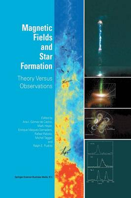 Magnetic Fields and Star Formation: Theory Versus Observations (Paperback)