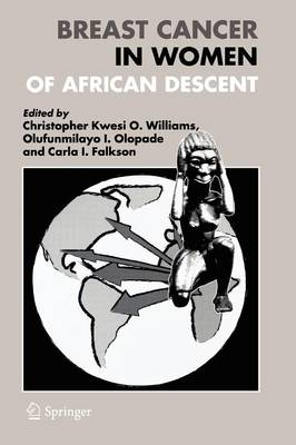 Breast Cancer in Women of African Descent (Paperback)