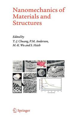 Nanomechanics of Materials and Structures (Paperback)