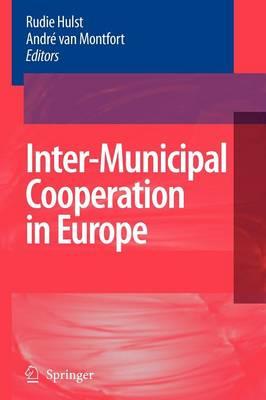Inter-Municipal Cooperation in Europe (Paperback)
