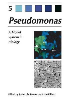 Pseudomonas: Volume 5: A Model System in Biology (Paperback)