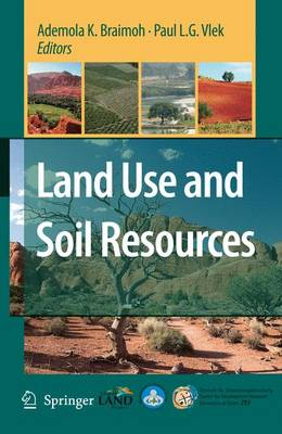 Land Use and Soil Resources (Paperback)