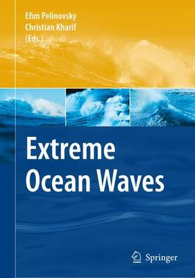 Extreme Ocean Waves (Paperback)