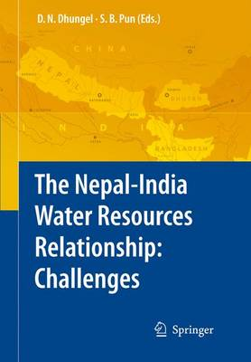 The Nepal-India Water Relationship: Challenges (Paperback)