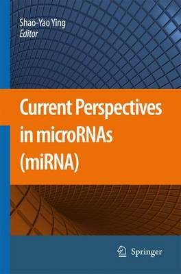 Current Perspectives in microRNAs (miRNA) (Paperback)