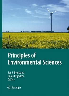 Principles of Environmental Sciences (Paperback)