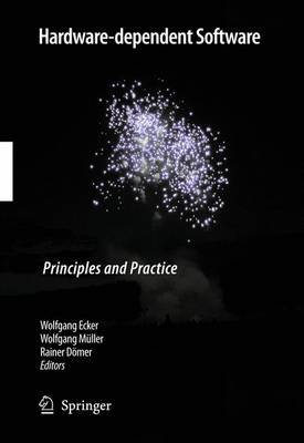 Hardware-dependent Software: Principles and Practice (Paperback)