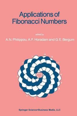Applications of Fibonacci Numbers: Volume 2 (Paperback)