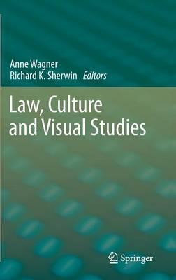 Law, Culture and Visual Studies (Hardback)