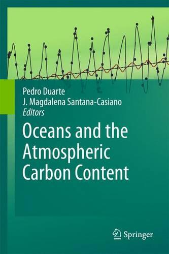 Oceans and the Atmospheric Carbon Content (Hardback)