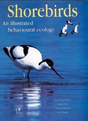 Shorebirds: An Illustrated Behavioural Ecology (Hardback)