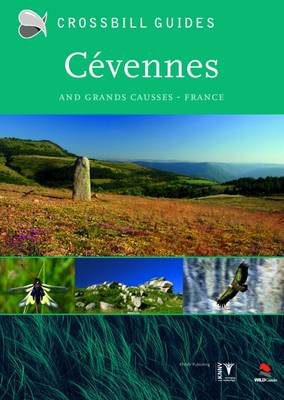 The Nature Guide to Cevennes and Grand Causses - France (Paperback)