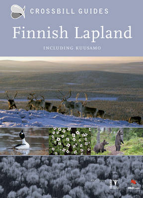 Finnish Lapland Including Kuusamo: A Natural History Guide (Paperback)