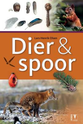 Dier & Spoor [Animal & Track] (Paperback)