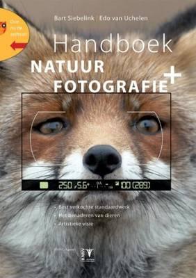 Handboek Natuurfotografie+ [Handbook Nature Photography] (Hardback)