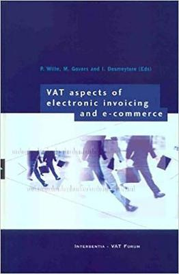 VAT Aspects of Electronic Invoicing and e-Commerce (Paperback)