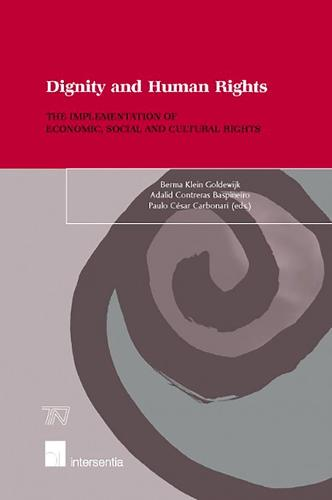 Dignity and Human Rights: The Implementation of Economic, Social and Cultural Rights (Paperback)