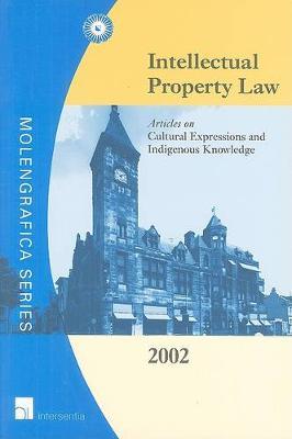Intellectual Property Law (Paperback)