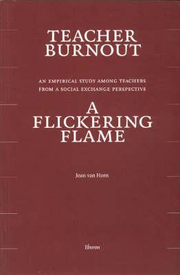 Teacher Burnout: An Empirical Study Among Teachers from a Social Exchange Perspective (Paperback)