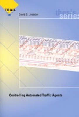 Controlling Automated Traffic Agents (Paperback)