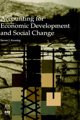 Accounting for Economic Development and Social Change (Hardback)