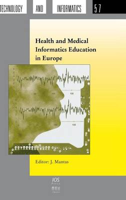 Health Informatics: The Missing Link to Nursing Informatics - Studies in Health Technology and Informatics v. 57 (Hardback)