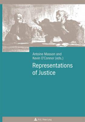 Representations of Justice (Paperback)