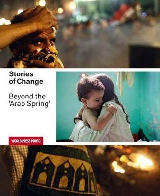Stories of Change: Beyond the 'Arab Spring' (Paperback)