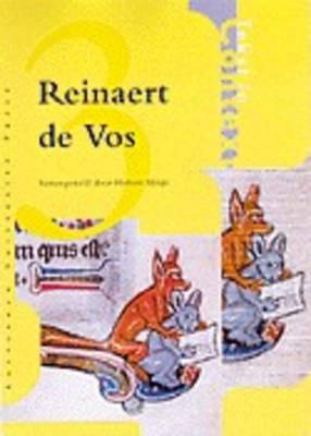 Reinaert De Vos: Docentenhandleiding - Tekst in Context No. 3 (Paperback)