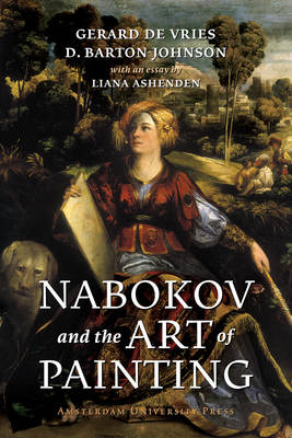 Nabokov and the Art of Painting (Paperback)