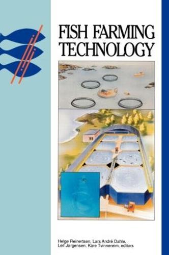 Fish Farming Technology (Hardback)