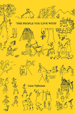 The People You Live with (Paperback)
