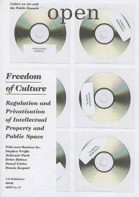 Free Culture - Open S. No. 12 (Paperback)