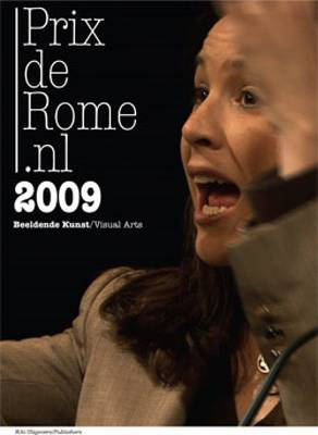 Prixderome.Nl 2009: Visual Arts (Paperback)