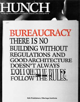 Bureaucracy - Hunch v. 12 (Paperback)