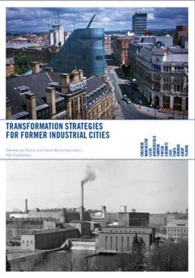 Comeback Cities: Transformation Strategies for Former Industrial Cities (Paperback)