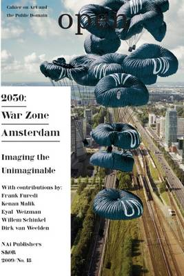 Open 18 - 2030: War Zone Amsterdam (Paperback)