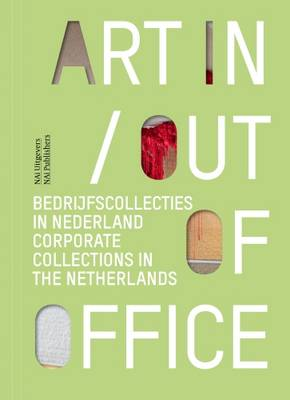 Corporate Collections in the Netherlands (Paperback)