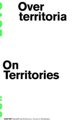 On Territories - Oase S. v. 80 (Paperback)