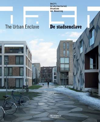 Dash the Urban Enclave (Paperback)